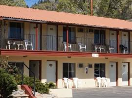 Spanish Trails Inn, Durango