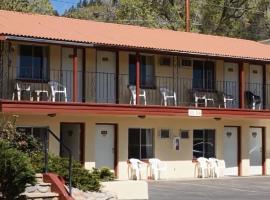 Spanish Trails Inn, Durango