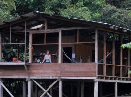 Rambala Jungle Lodge, Rambala