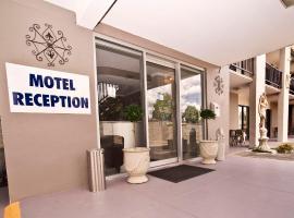 Bella Vista Motel, Gosford