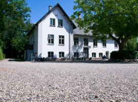 Skelstrupgaard Apartments, Maribo