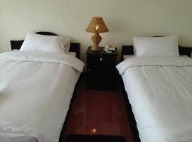 Phoukham Garden Hotel and Resort, Ban Phônsavan