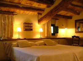 Hotel Rural Castillo De Biar, Biar