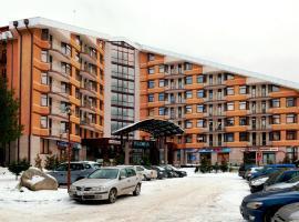 Apartments Flora-Daisy, Borovets