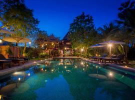 Away Hua Hin - Pranburi Boutique Resort, Pran Buri