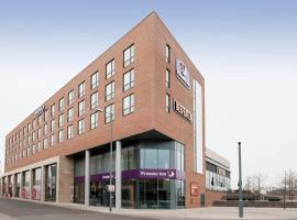 Premier Inn Birmingham South - Longbridge, Rubery