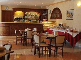 Hotel il Focolare, Fabro