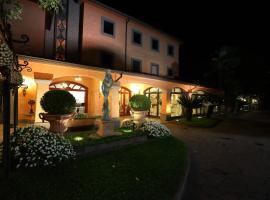 Hotel Borgo Antico, Ceprano