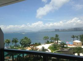 Sanya Phoenix Island President Resort Apartment, Sanya