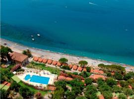 Resort Paradiso Club, Pisciotta