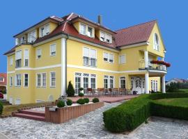 Hotel Bachwiesen, Langensendelbach