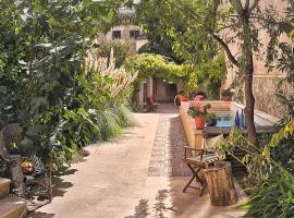 Hotel Rural Casa de La Marquesa Chinchón, Chinchón