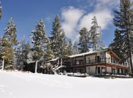 Mourelatos Lakeshore Resort, Tahoe Vista