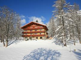 Hotel Rösslhof, Ramsau am Dachstein