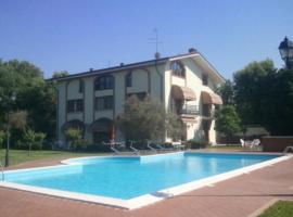Agriturismo Corte Trincerone, Mantova