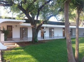 Black Swan Guest House, Boshoek