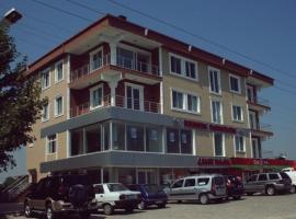 Elit Marmara Hotel, Marmaraereglisi
