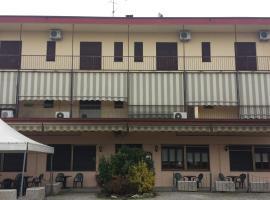 Hotel Giardino, Mortara