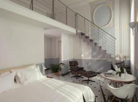 Hotel Le Nuvole Residenza d'Epoca, Genova