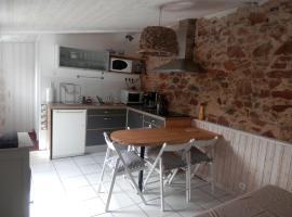 Les Granges, Olonne-sur-Mer