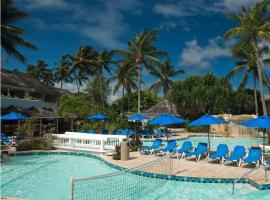 Almond Beach Resort, Speightstown