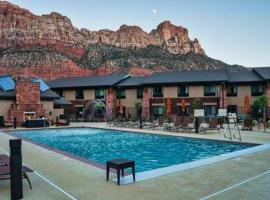 Hampton Inn & Suites Springdale/Zion National Park, Springdale