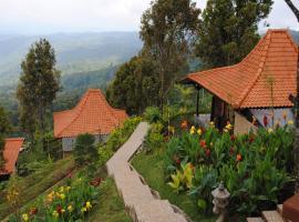 The Kasan Green Hill Villas, Munduk