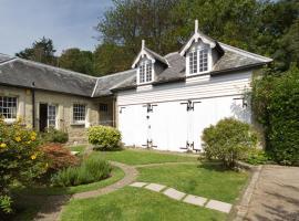 Westgate Cottage, 벤트너