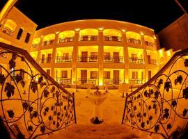 Izala Boutique Hotel, Mardin