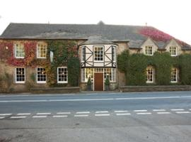 Hunters Hall Inn, Kingscote
