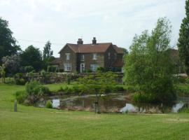 Hall Farm Bed & Breakfast, Terrington