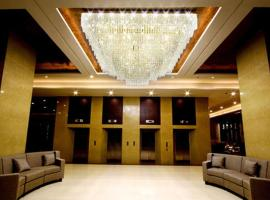 Mandarin Plaza Hotel, Cebu City