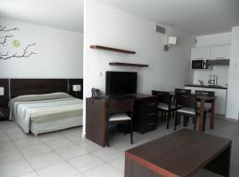 Residence Services Calypso, Marsella