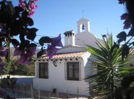 Escuela La Crujía, Velez