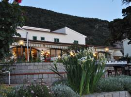 Hotel Belmare, Marciana