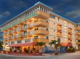 Western Bay Boqueron Beach Hotel, Boqueron