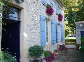 Chambres d'Hôtes La Maline, Trizay