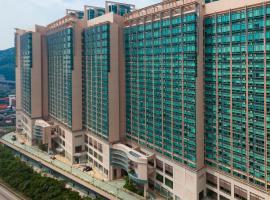 Rambler Oasis Hotel, Hong Kong