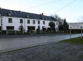 Hostellerie Hérock, Herock