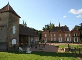 Chambres d'hôtes du Lac, Anzy-le-Duc