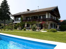 Gästehaus Gamsei, Grassau