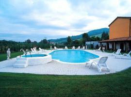 Hotel Cavalieri, Fornovo di Taro