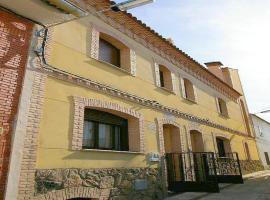 Casa Rural Cristina II, San Pablo de los Montes