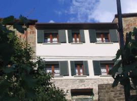Holiday Home Casa Luca, Pescia