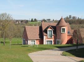 Belleme Resort, Bellême