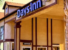 Days Inn Long Beach City Center, Long Beach