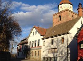 Gasthaus Römer, Haigerloch