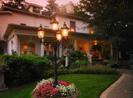 Brockamour Manor Bed and Breakfast, Niagara-on-the-Lake