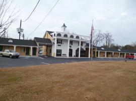 Mount Vernon Inn, Sumter