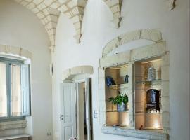 La Torre Nel Borgo, Borgagne